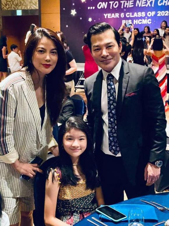 diễn viên Trương Ngọc Ánh, diễn viên Trần Bảo Sơn, sao Việt