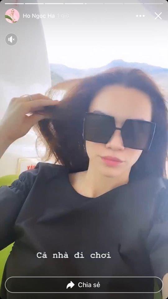 ca sĩ Hồ Ngọc Hà, sao Việt