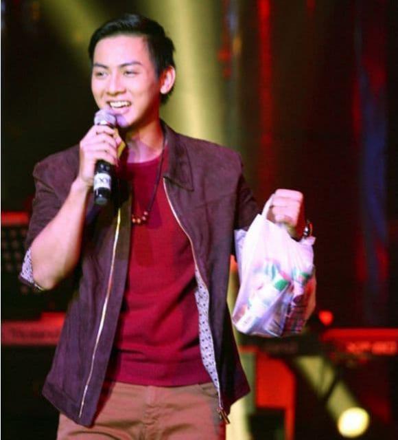 ca sĩ Hari Won, ca sĩ Bảo anh, ca sĩ Erik, sao Việt