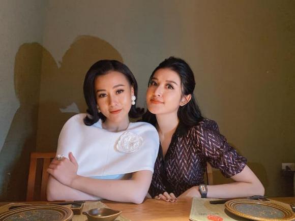 á hậu Huyền My, diễn viên Phương Oanh, sao Việt