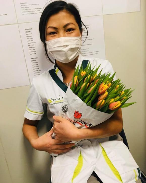 Cô gái H'Mông nói tiếng Anh như gió, Lò Thị Mai, cuộc sống của cô gái H'Mông nói tiếng Anh như gió