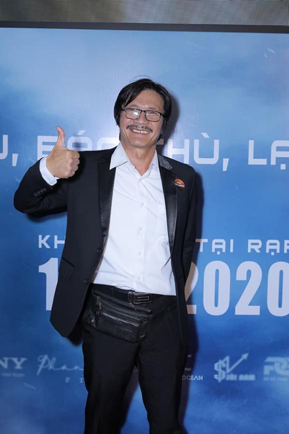 diễn viên Trương Ngọc Ánh, diễn viên Anh Dũng, ca sĩ Jimmy Nguyễn, sao Việt