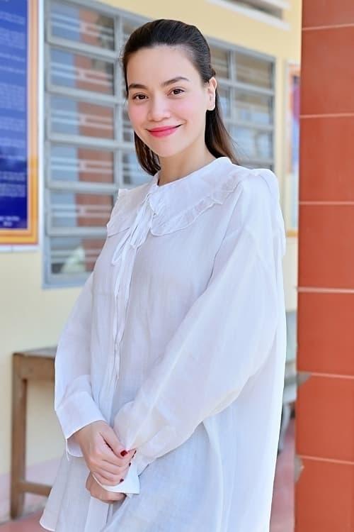 ca sĩ Hồ Ngọc Hà, ca sĩ Đàm Thu Trang, sao Việt