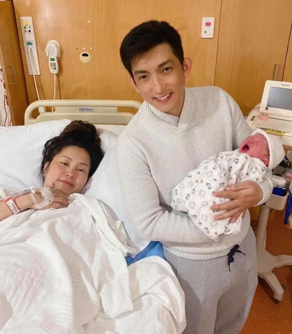 vợ Bảo Duy, chồng cũ Phi Thanh Vân, Kelly Nguyễn
