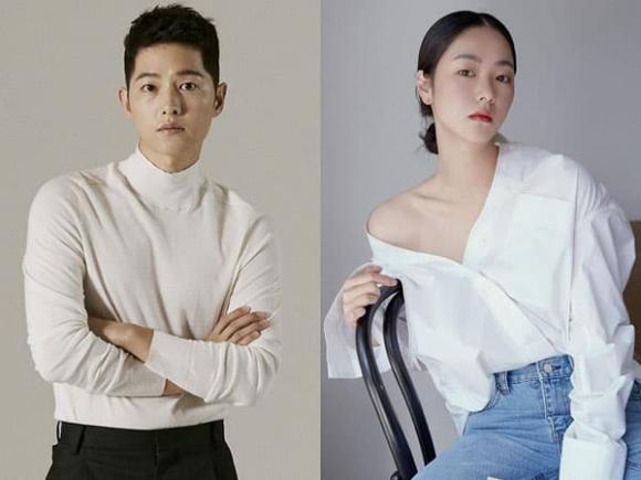 Song Joong Ki, Jeon Yeo Bin, sao hàn