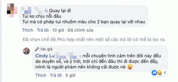 diễn viên Bảo Ngọc, sao Việt, ca sĩ Hoài Lâm