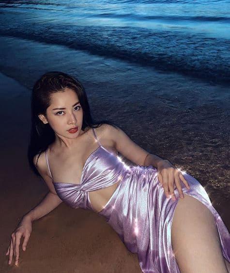 Quỳnh Anh Shyn, Chi Pu, giới trẻ