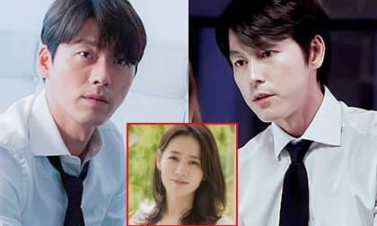 Son Ye Jin, sao hàn
