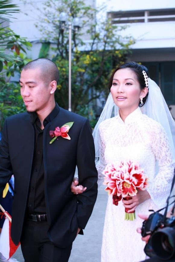 diễn viên Kim Hiền, chồng cũ kim hiền, sao Việt