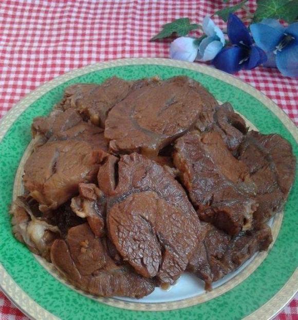 dạy nấu ăn, thịt bò, mẹo nấu ăn