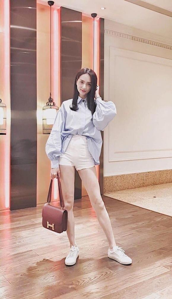 Hương Giang idol, Hoa hậu Hương Giang,
