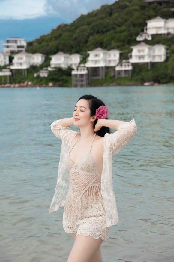nghệ sĩ Thu Quế, Hoa hậu đền Hùng Giáng My, sao Việt