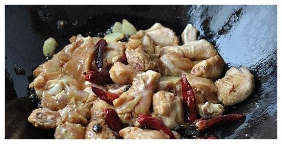 chiên gà, món gà, dạy nấu ăn, mẹo nấu ăn