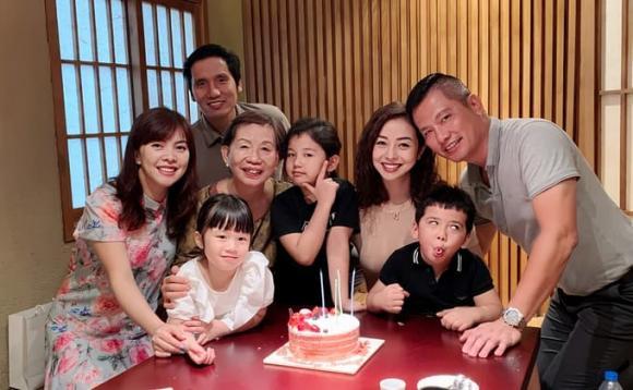 Jennifer Phạm, sinh nhật Jennifer Phạm, mẹ chồng Jennifer Phạm