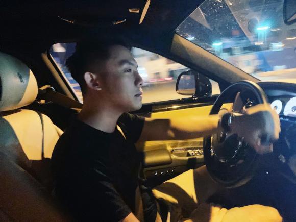CEO Tống Đông Khuê, Người ấy là ai, siêu xe