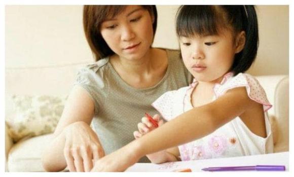 nuôi dạy trẻ, cách nuôi dạy con, phương pháp dạy con