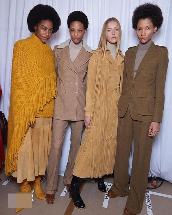 điểm tin thời trang, tuần lễ thời trang New York