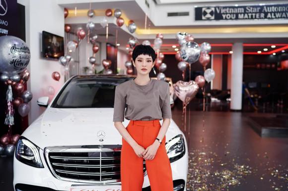 Hiền Hồ, ca sĩ Hiền Hồ, sao Việt