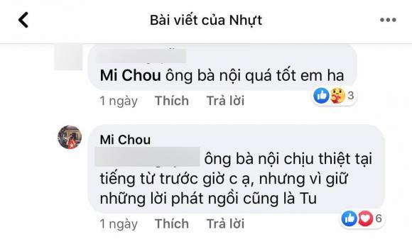 ca sĩ Phùng Ngọc Huy, diễn viên Mai Phương, sao Việt