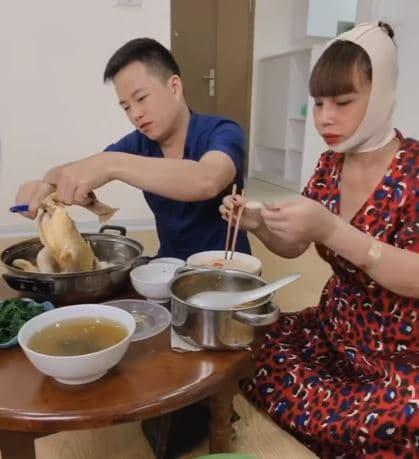 cô dâu 62 tuổi, Thu Sao, vợ chồng Thu Sao Hoa Cương
