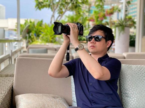 hoa hậu Đặng Thu Thảo, chồng đặng thu thảo, sao Việt