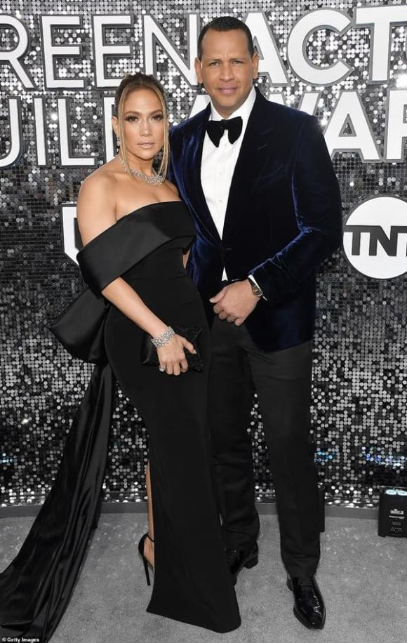 Jennifer Lopez, nhà sao, sao Hollywood