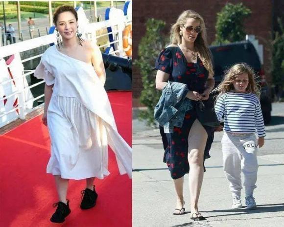 phụ nữ 40, chọn váy hè, thời trang, chọn váy để vừa trẻ vừa không béo, mẹo mặc đẹp