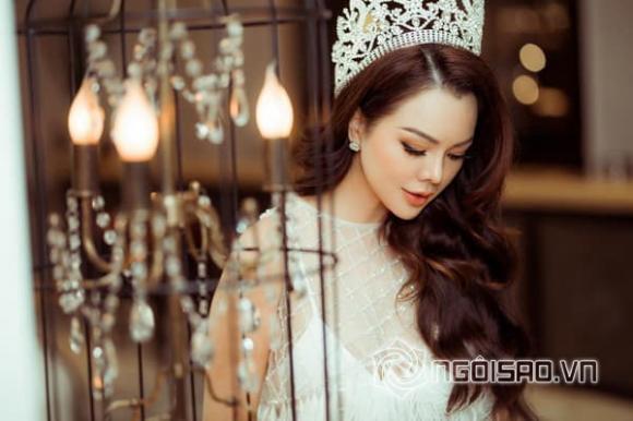Ruby Anh Phạm, Hoa hậu doanh nhân