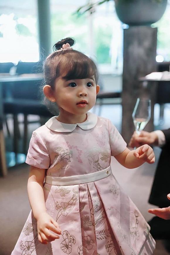 Mai Hồ, con gái Mai Hồ, sao Việt