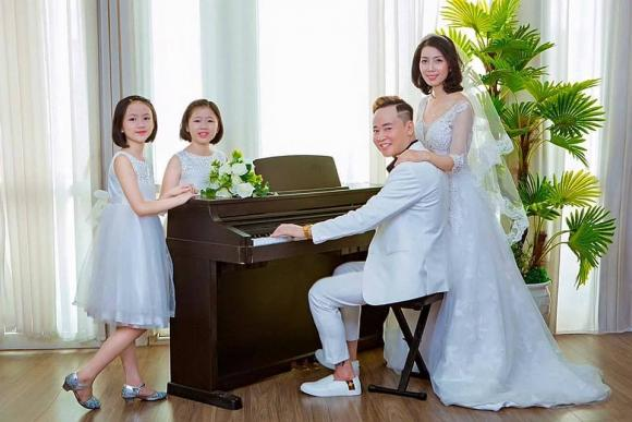diễn viên Tùng Dương, Tùng Dương ly hôn, sao Việt