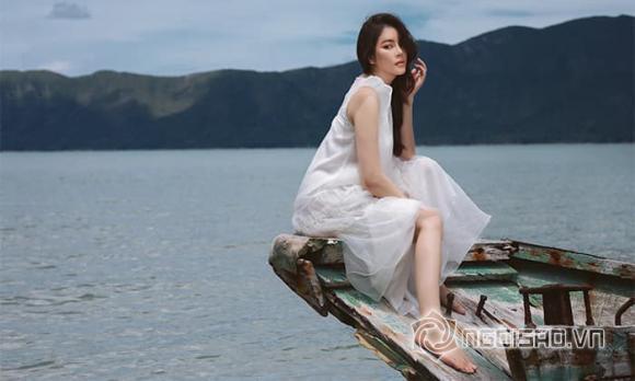 Linh Phương, người mẫu Linh Phương