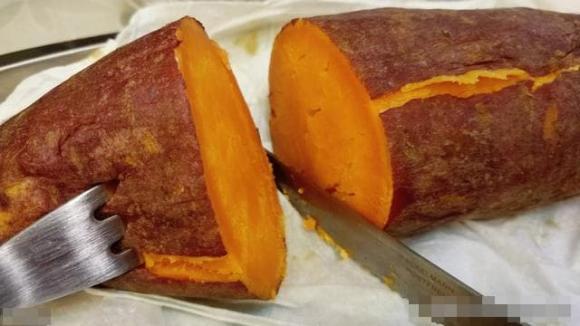 Dạy bạn cách ăn khoai lang đúng, không chỉ giữ lại dinh dưỡng mà còn kiểm soát cân nặng