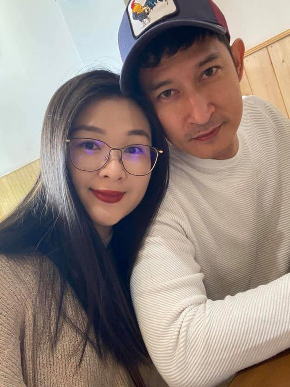diễn viên Huy Khánh, lương hoàng anh, sao Việt