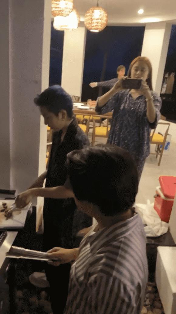 ca sĩ Gil Lê, ca sĩ Hoàng Thuỳ Linh, sao Việt