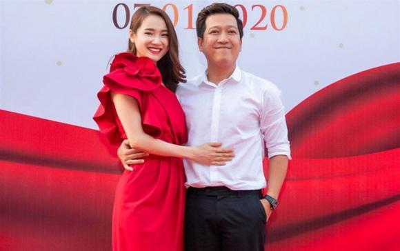 danh hài Trấn Thành, danh hài Trường Giang, sao Việt