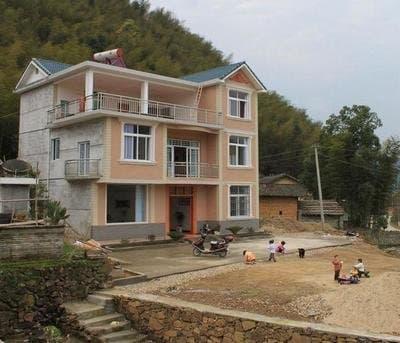 phong thủy, xây nhà, lưu ý khi xây nhà, kinh nghiệm làm nhà