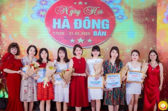 Doanh Nhân Võ Nguyệt Minh, Hà Đông Bản
