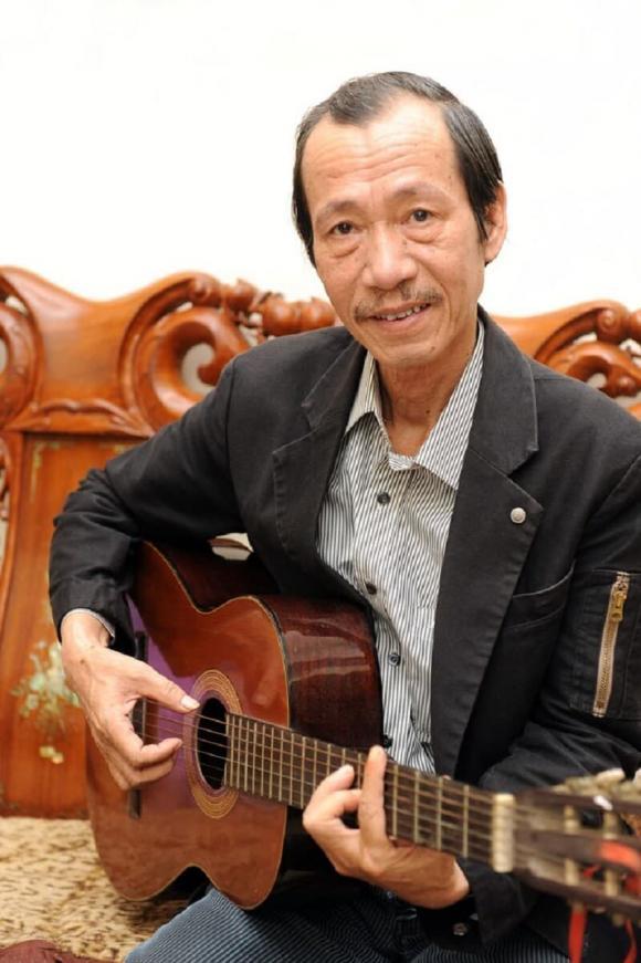 Nhạc sĩ Hà Hải, sao Việt