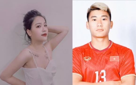 Quang Hải, 'Cô chủ tiệm nail', Huyền My