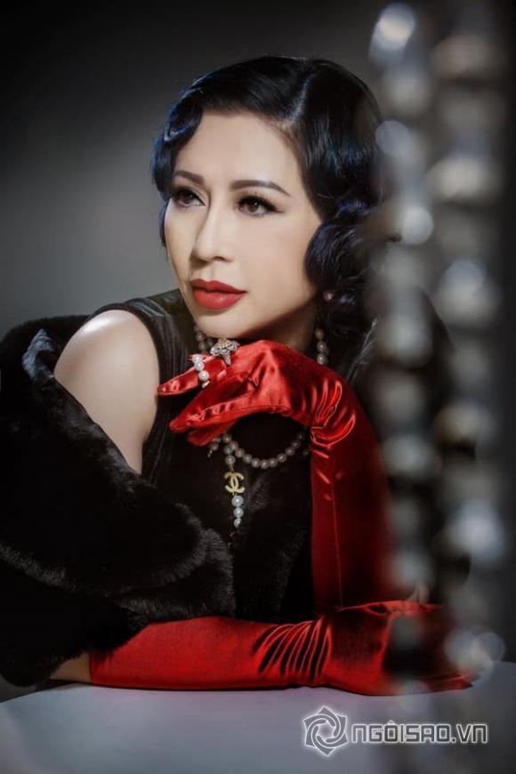 Huỳnh Nhật Đông, Kristine Thảo Lâm