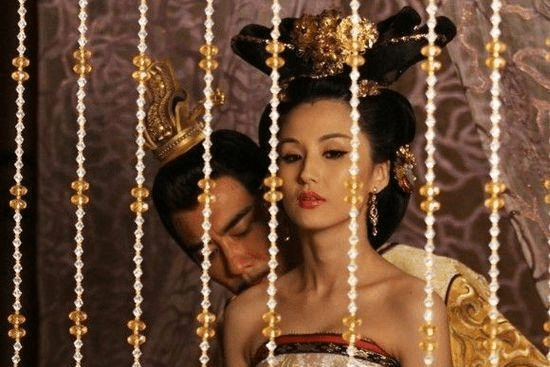 Lịch sử Trung Hoa,Sống cùng lịch sử, hậu cung