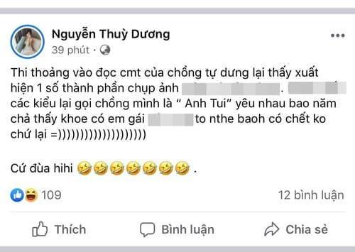 cầu thủ Huy Hùng, bạn gái Huy Hùng, Thùy Dương