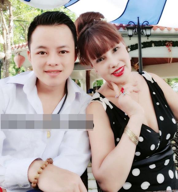 cô dâu 62 tuổi, Thu Sao Hoa Cương, cặp đôi lệch tuổi ở Cao Bằng