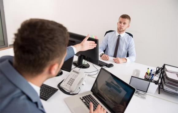 đồng nghiệp, mối quan hệ công sở, ứng xử