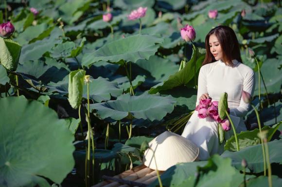Nguyễn Loan, Á hậu Nguyễn Loan, sao Việt