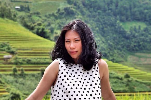 vợ Tùng Dương, ca sĩ Tùng Dương, cuộc hôn nhân của Tùng Dương