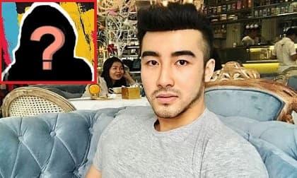 người mẫu Lục Triều Vỹ, sao Việt