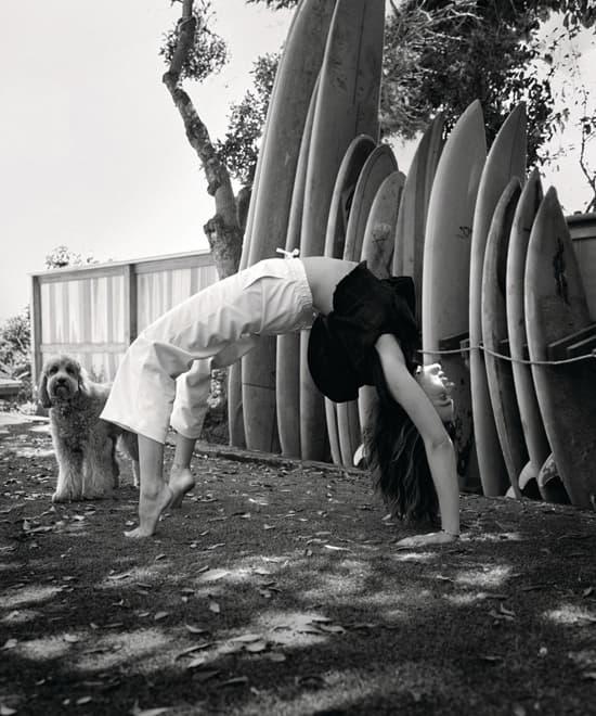 Miranda Kerr, bí quyết làm đẹp, thiên thần nội y