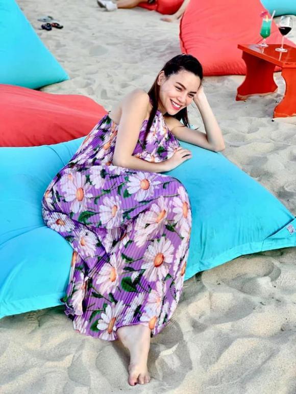 hồ ngọc hà, diễn viên Kim Lý, sao Việt
