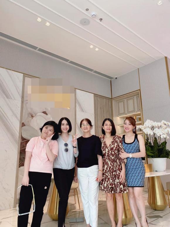 Lý Thùy Chang, bạn gái Chi Bảo, vợ cũ Chi Bảo